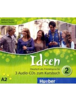Ideen - 2 CDs zum KB