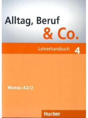 Alltag, Beruf & Co. - 4 LHB