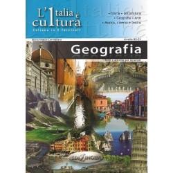 L'Italia e cultura - Geografia