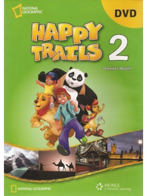 Happy Trails - 2 DVD
