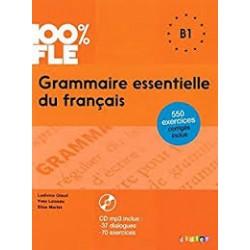100%FLE B1 - Grammaire