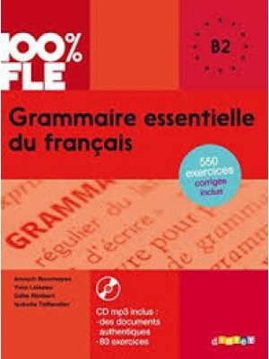 100%FLE B2 - Grammaire