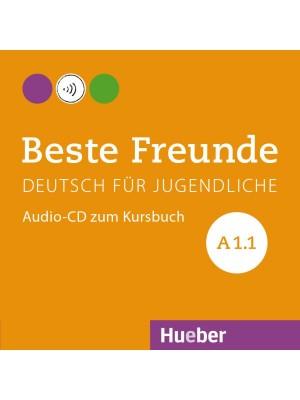 Beste Freunde A1/1 CD