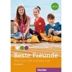 Beste Freunde A1/1 KB