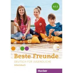Beste Freunde A1/1 AB+CD