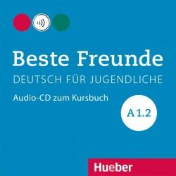 Beste Freunde A1/2  CD