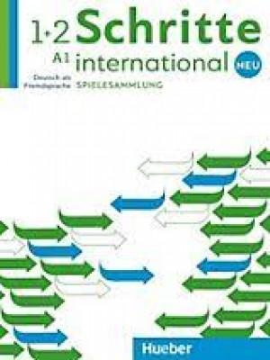 Schritte International  NEU 1+2 Spielesammlung
