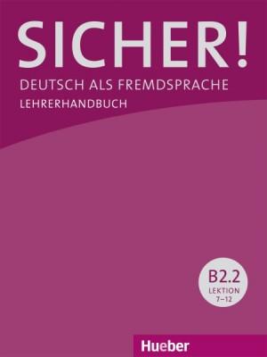 Sicher! - B2/2 LHB