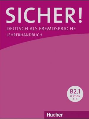 Sicher! - B2/1 LHB