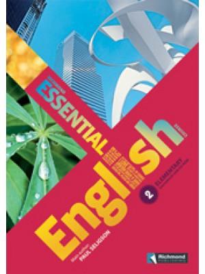 Essential English 2 - Elementary SB+CD-Rom