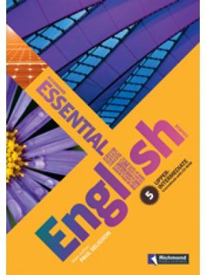 Essential English 5 - Upper-Intermediate SB+CD-Rom