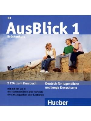 AusBlick - 1 CDs