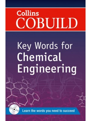 Key Words for Chemical Engineering