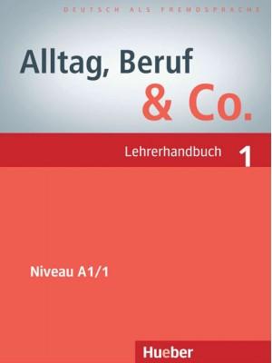 Alltag, Beruf & Co. - 1 LHB