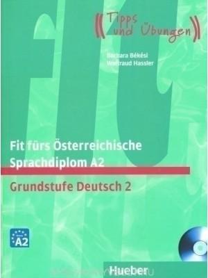 Fit fürs OSD A2