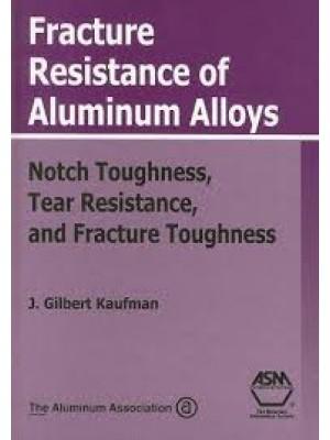 Fracture Resistance of Aluminium Alloys