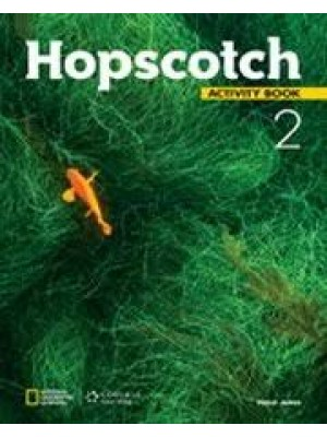 Hopscotch 2 Activity Book