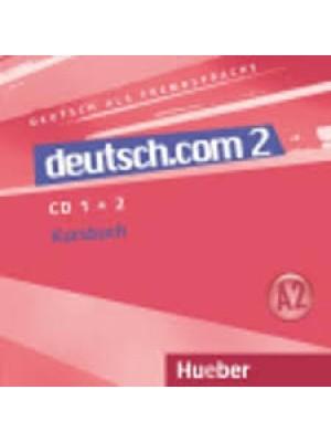 Deutsch.com - 2 CDs
