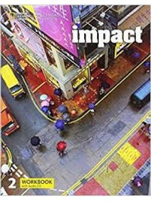 Impact -  2 WB+CD