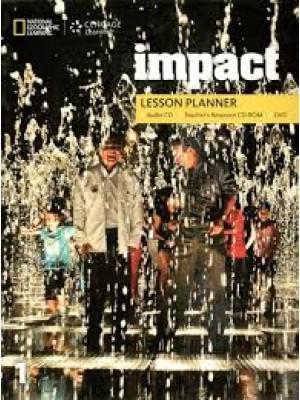 Impact -  1 LP+DVD+MP3+CD ROM