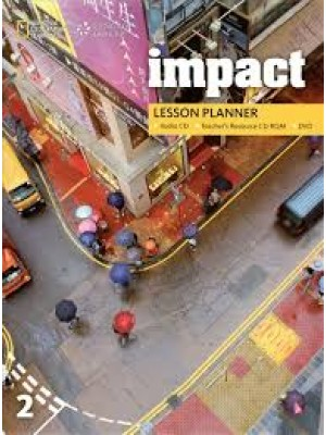 Impact -  2 LP+DVD+MP3+CD ROM