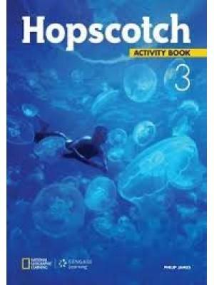 Hopscotch 3 Activity Book