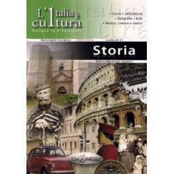 L'Italia e cultura - Storia