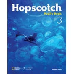 Hopscotch 3 Pupil's Book