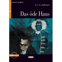 Das öde Haus, E.T.A. Hoffmann
