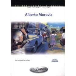 Alberto Moravia + CD