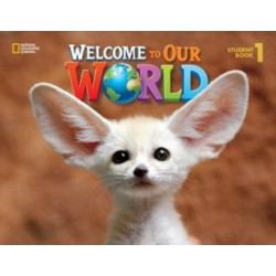 Welcome to Our World 1 SB