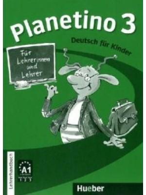 Planetino - 3 LHB