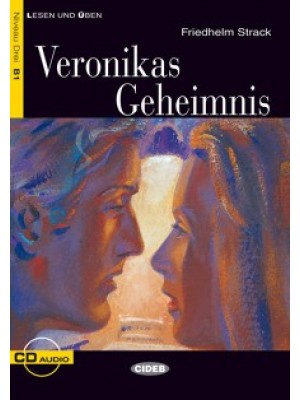Veronikas Geheimnis, Friedhelm Strack