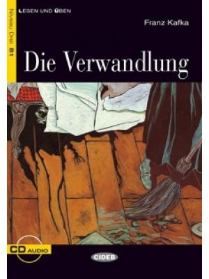 Die Verwandlung, Franz Kafka