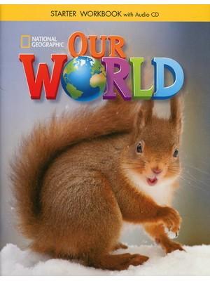 Our World Starter - WB+CD