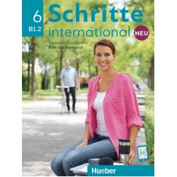 Schritte International  NEU 6 KB+AB+CD