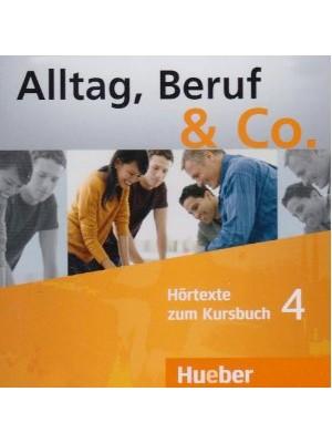 Alltag, Beruf & Co. - 4 CD
