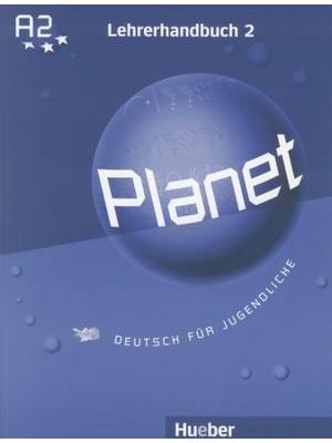 Planet - 2 LHB
