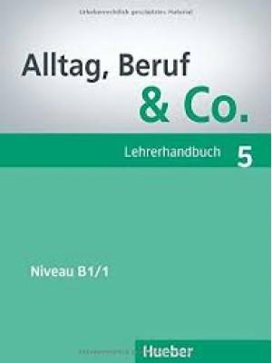 Alltag, Beruf & Co. - 5 LHB