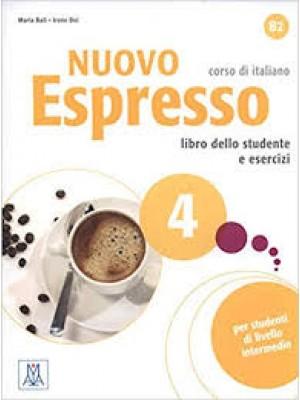 Nuovo Espresso 4