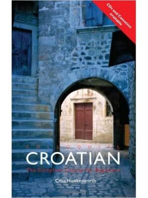 Colloquial Croatian