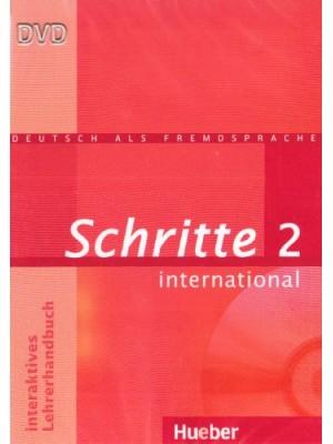 Schritte International - 2 Interaktives LHB