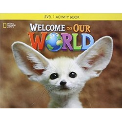 Welcome to Our World 1 AB+CD