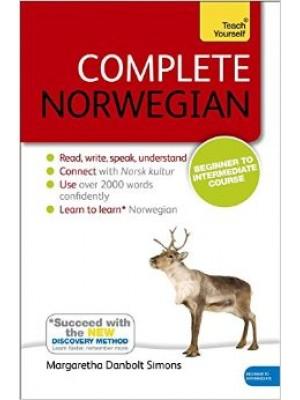 Teach Yourself Complete Norwegian