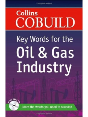 Key Words for the Oil & Gas Industry