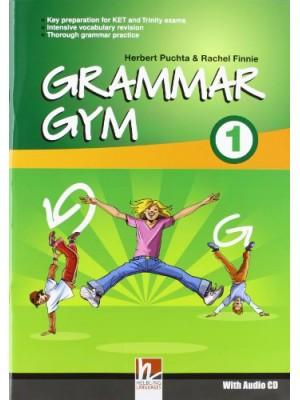 Grammar Gym 1
