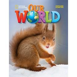 Our World Starter - SB+CD-ROM