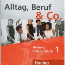 Alltag, Beruf & Co. - 1 CD