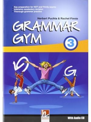 Grammar Gym 3