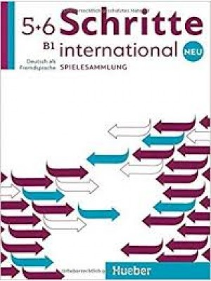 Schritte International  NEU 5+6 Spielesammlung